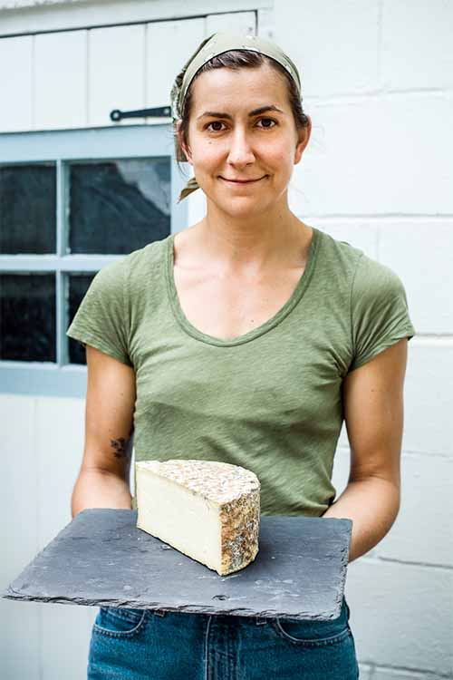 Alex Jones shares the top 7 tips that she learned from an artisanal cheesemaker. Read more on Foodal: https://foodal.com/knowledge/paleo/7-lessons-learned-from-cheesemaker/