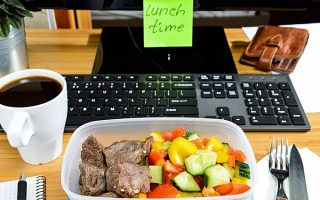 Healthy Work-From-Home Lunches: My Top 5 Building Blocks | Foodal.com