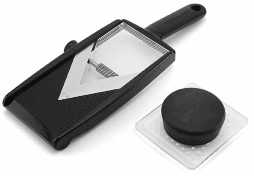 Kitchenaid Hand Held V Blade Mandoline Slicer