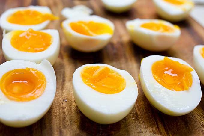 Steamed eggs | Foodal.c0m