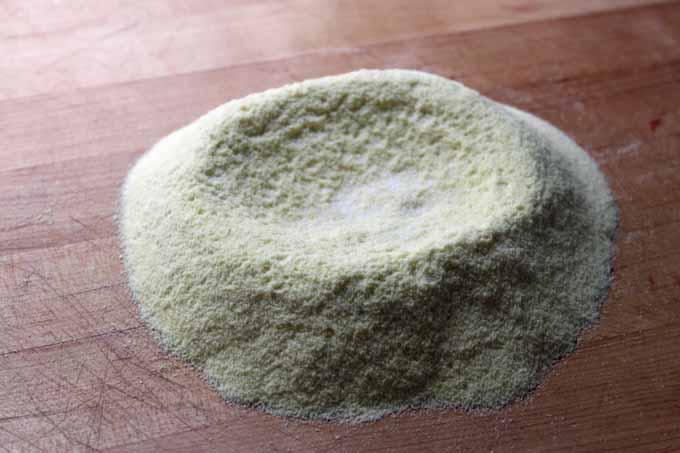 Step 1 - Basic Semolina Pasta | Foodal.com