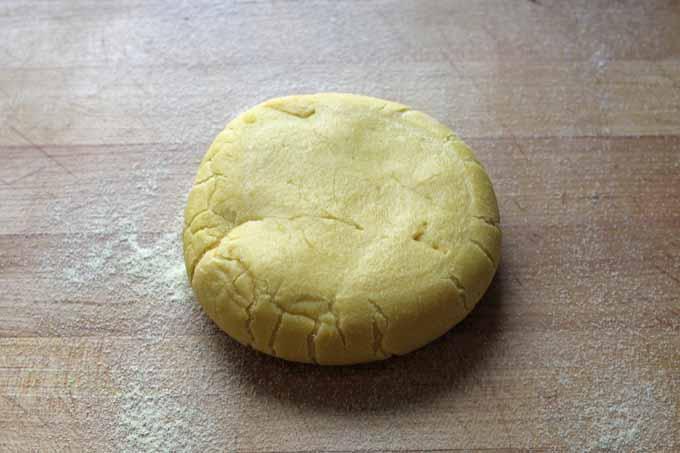 Step 6 - Basic Semolina Pasta | Foodal.com