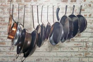 Best Frying Pans and Skillets Pin