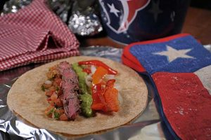 The Best Tex-Mex Arrachera Fajitas