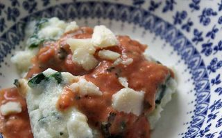 Getting Started With Homemade Pasta: Malfatti