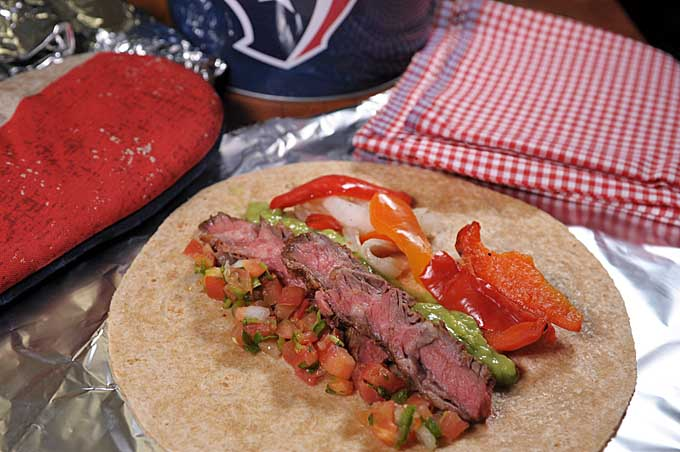 The Best Recipe for Arrachera Fajitas and Tacos | Foodal.com