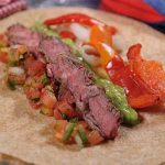The Best Tex-Mex Arrachera Fajitas Recipe