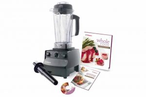 The Vitamix 5200 Series Blender: A Vital Tool for Any Kitchen