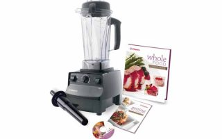 Vitamix 5200 Blender Review | Foodal.com