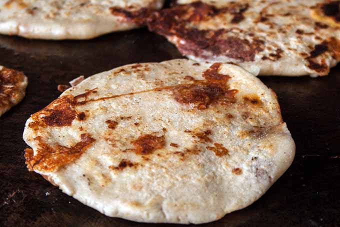 Baking Pita Bread | Foodal.com