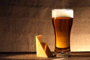 5 Perfect Cheese Pairings for German Beers