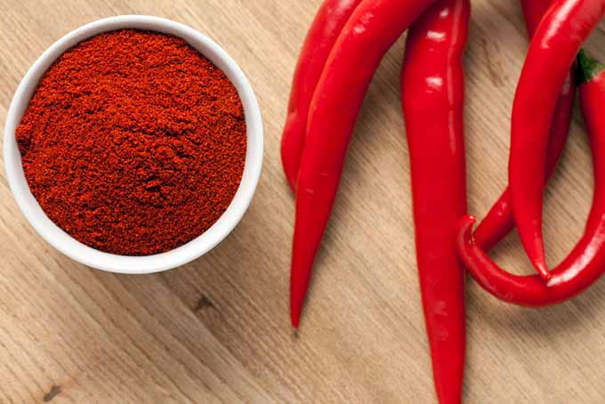 19 Add-Ins Cayenne Powder | Foodal.com