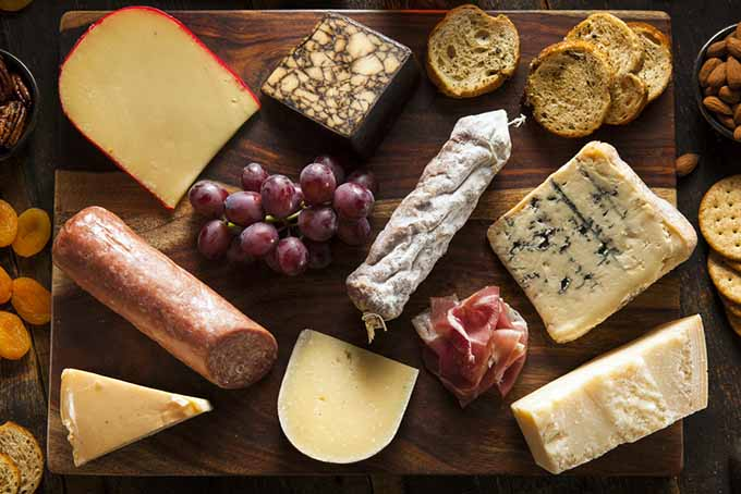 Charcuterie Board   Foodal.co