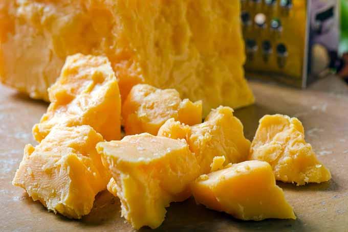 Cheddar Cheese | Foodal.com