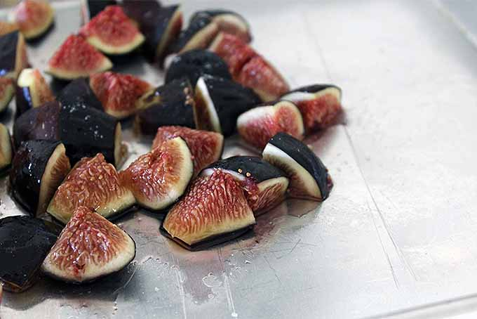 Chopped Fresh Figs | Foodal.com