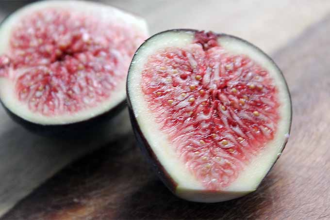 Halved Fig | Foodal.com