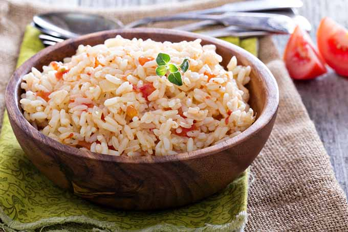 Rice Dish | Foodal.com