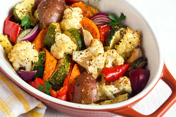 Roasted Veggies | Foodal.com