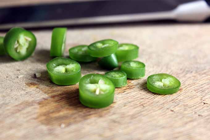 Sliced Hot Peppers | Foodal.com