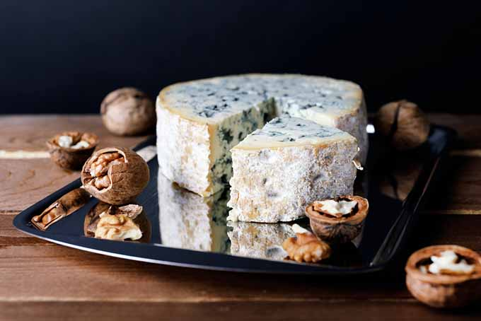 Stilton Blue Cheese | Foodal.com