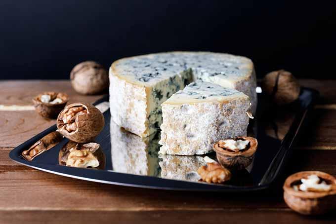 Stilton Blue Cheese   Foodal.com