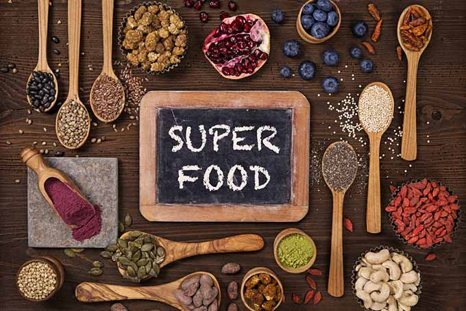 19 Add-Ins Superfoods Plaque | Foodal.com