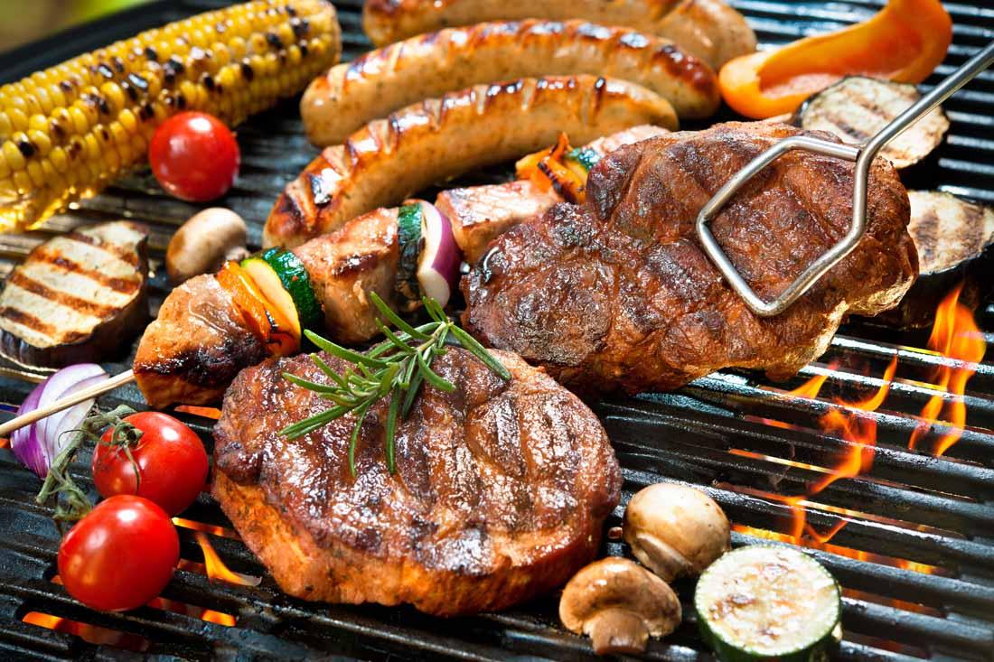3 Keys to Successful Grilling   Foodal.com