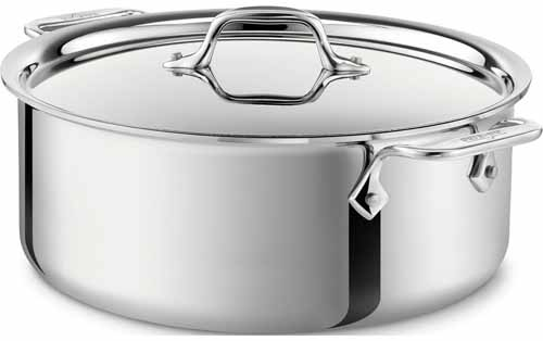 The Best Stockpots Of 2020 For Soup Stews Stocks And