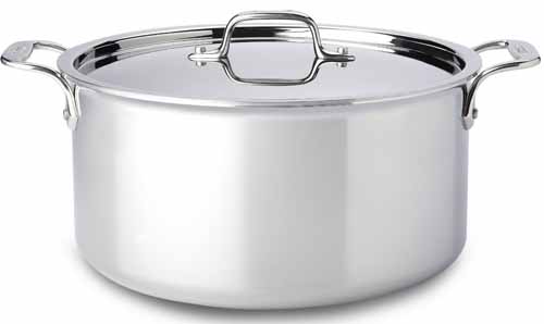 The Best Stockpots Of 2016 The Ultimate Buying Guide Foodal