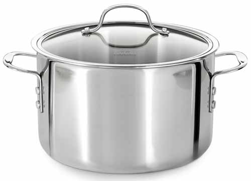 The Best Stockpots Of 2020 For Soup