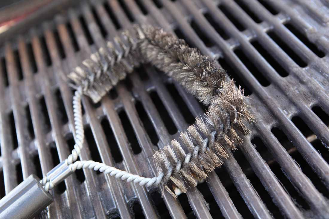 Cleaning and Maintenance of Barbecue Grills   Foodal.com