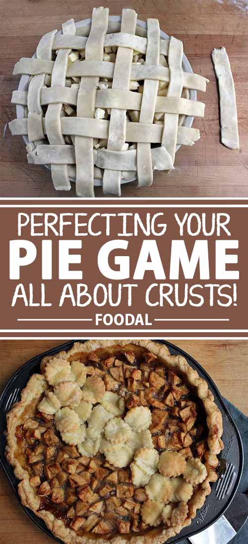 Perfecting Your Pie Game: Breaking Down the Daunting Crust