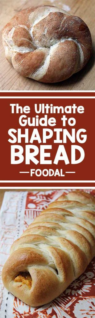 There are countless ways to shape bread, and it's the perfect blank canvas to test your creative ideas in the kitchen. We've prepared this guide to talk you through six different ways to shape your dough, from individual portions to full loaves. To get all the expert tips you'll need to make your own stunning bakery-caliber breads at home, read more on Foodal now! https://foodal.com/knowledge/baking/shaping-bread/