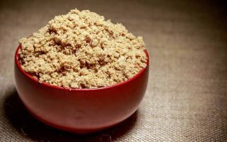 Bowl of Brown Sugar | Foodal.com