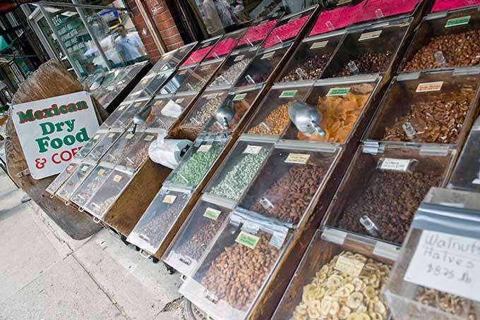 Kensington Market Bulk | Foodal.com
