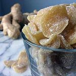 Crystallized Ginger Recipe | Foodal.com