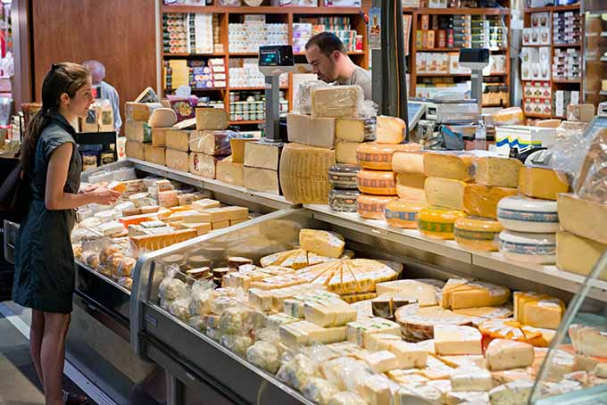 Cheese Market | Foodal.com