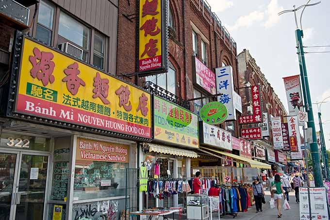 Chinatown | Foodal.com