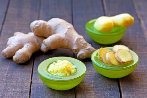 A Root Like No Other: How to Use and Store Fresh Ginger