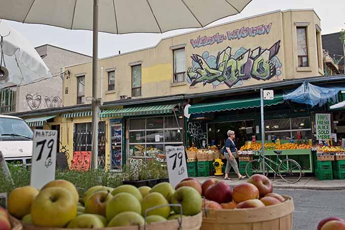 Kensington Market | Foodal.com