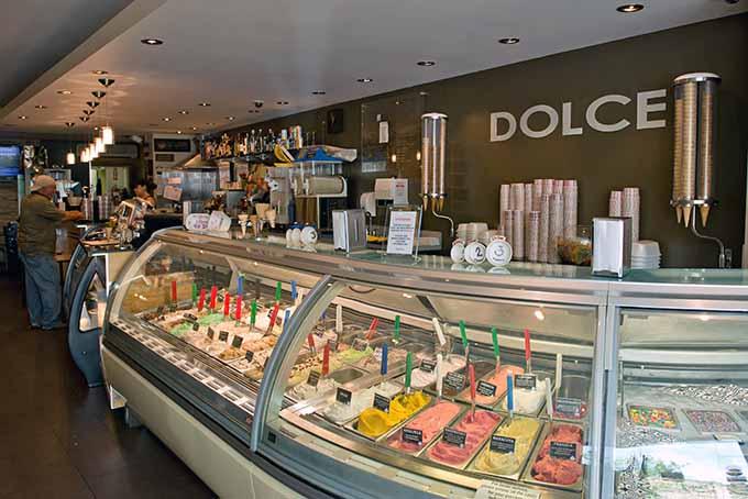 Gelato Bar | Foodal.com