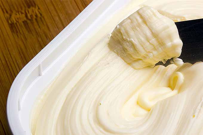 Low Calorie Butter| Foodal.com