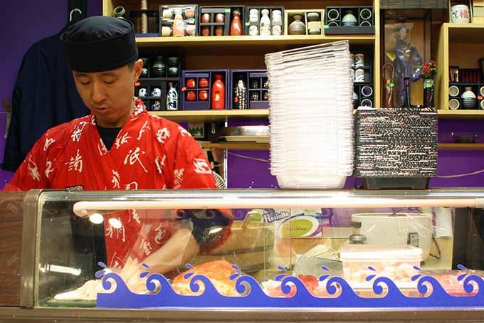 Sushi Toronto | Foodal.com