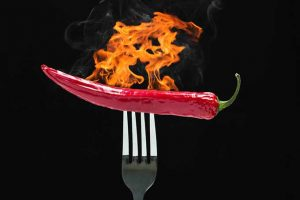 Dinner Too Spicy? 5 Cooling Tips to Turn Down the Heat