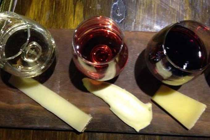 Wine and Cheese Tasting | Foodal.com