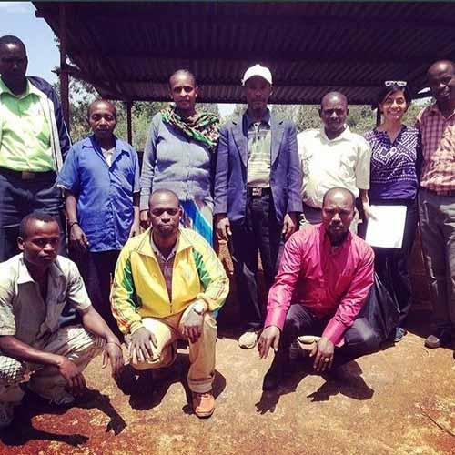 Yirgacheffe Farmers | Foodal.com