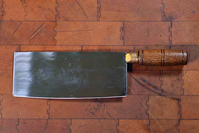 Dexter-Russell Chinese Vegetable Cleaver
