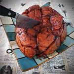Beet Monkey Bread Brains Recipe