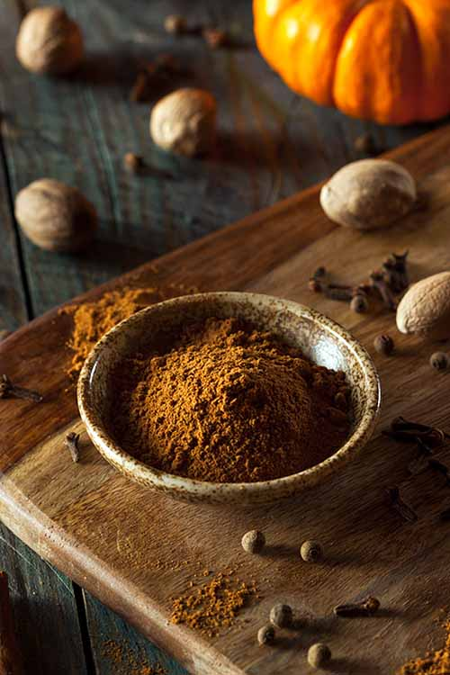 Turn the heat up a little with these warming spices. Learn all about ginger, turmeric, and more; but especially how they can warm you up on the chilliest of days: https://foodal.com/knowledge/herbs-spices/wonderful-warming-spices/