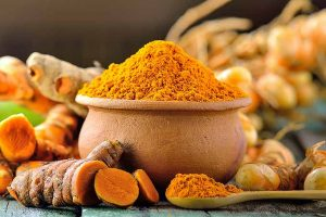 Get Cozy with Wonderful Warming Spices
